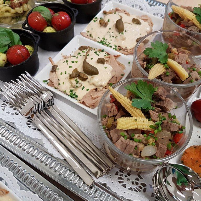 Metzgerei Hofberger Catering in Oberhaching im Süden von München