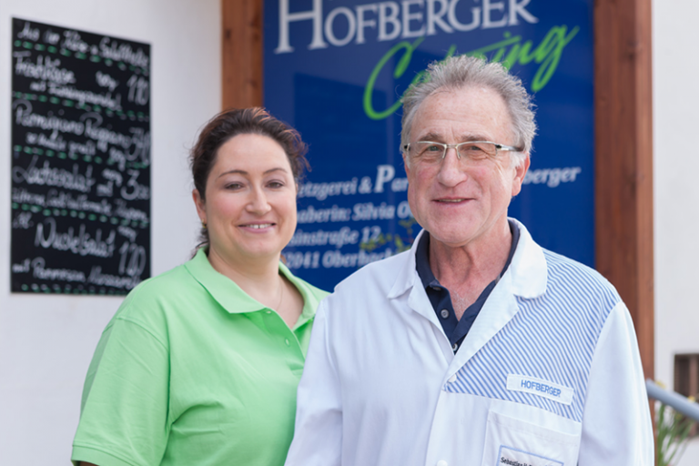 Team Hofberger